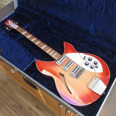 Rickenbacker 375 OS 1964 - 1967