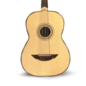 H. Jimenez LGTN2 El Tronido Guitarron Natural