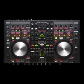 Denon MC6000 MK2 Serato DJ Mixer/Controller