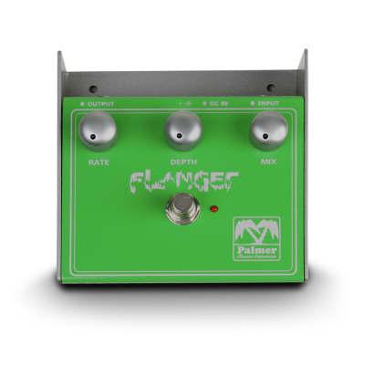 Palmer PEFLA Flanger Effektpedal for sale