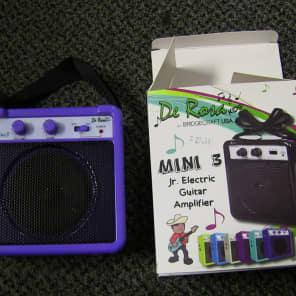 De Rosa AMP G3 - Mini Electric Guitar Amplifier for sale