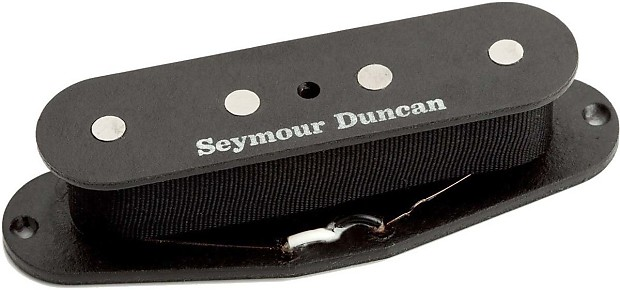 seymour duncan scpb 2 hot tele bass single coil p bass pickup reverb. Black Bedroom Furniture Sets. Home Design Ideas