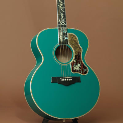 Mac Yasuda Custom Guitar Gene Autry Limited 1990's for sale