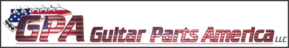 Guitar Parts America LLC.