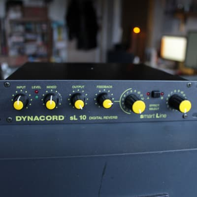 Dynacord SL 10 for sale