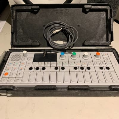 Teenage Engineering OP-1 Portable Synthesizer & Sampler
