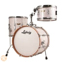 Ludwig Club Date SE Special Edition Downbeat 12/14/20 2010s Sparkle image