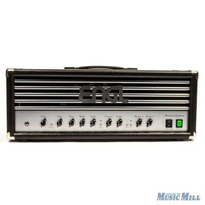 ENGL Artist Edition 100-Watt Amplifier Head x0746 (USED) for sale