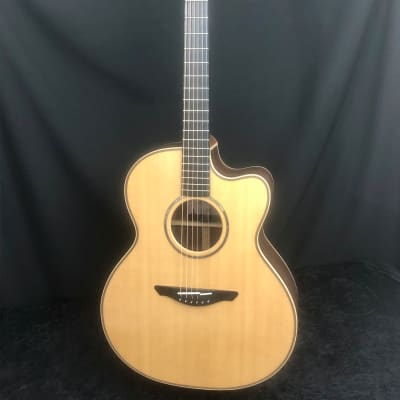 Avalon Pioneer A2-20C Guitar Sitka Spruce & Rosewood - As New/Pristine 20% Off & Full Warranty! for sale