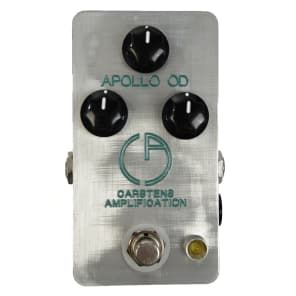 Carstens Amplification Apollo OD Overdrive