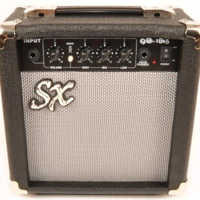 SX GA1065 STCAD 10 Watt Guitar Amplifier