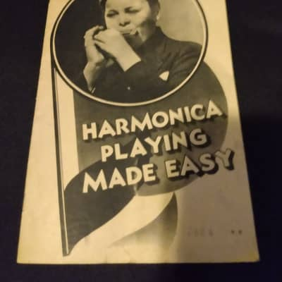 Hohner Instructions - Playing Made Easy