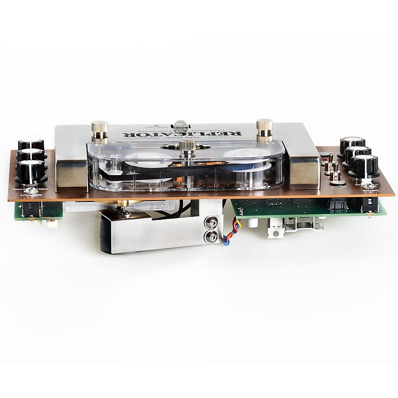 t rex replicator analog tape echo eurorack reverb. Black Bedroom Furniture Sets. Home Design Ideas