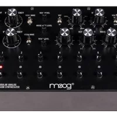 Moog DFAM Semi Modular Analog Percussion Synthesizer