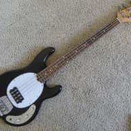 <p>RJP - Ronnie James Parker - Bass Black</p>  for sale