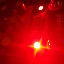 Tastemaker Audio HEQ1 Harmonic Equalizer