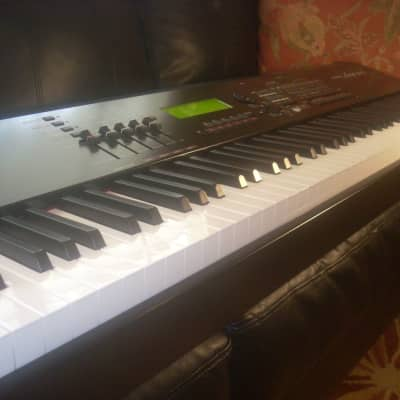 Yamaha S90ES   Sound Programming