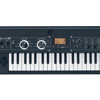 Korg MicroKORG XL Plus Synthesizer With Vocoder - Used