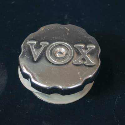 VOX Swivel Mount Complete Chrome