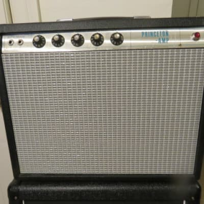 Fender Princeton Silverface 1967 or 1968 for sale