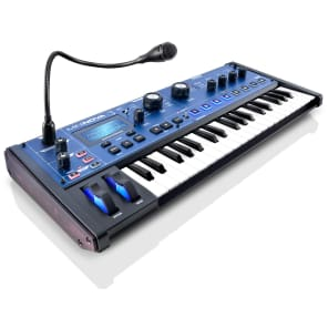Novation MiniNova 37-Key Synthesizer w/Vocoder