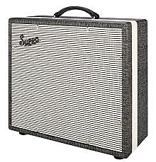 supro 1790c celestion alnico cream 90 extension cab reverb. Black Bedroom Furniture Sets. Home Design Ideas