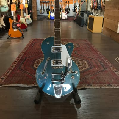 Gretsch G5655T Electromatic Center Block Jr. Single Cutaway with Bigsby