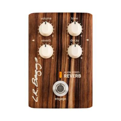 LR Baggs Align Series Acoustic Pedal - Reverb for sale
