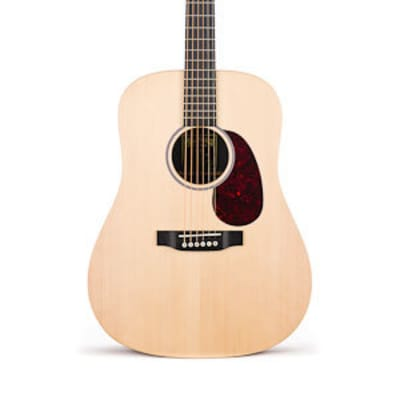 Martin X Series DX1KAE Acoustic Electric Guitar