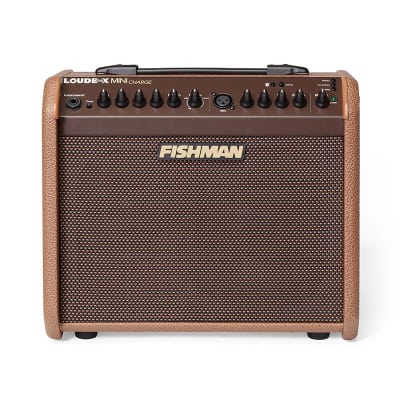 Fishman PRO-LBC-500 Loudbox Mini Charge - WITH FREE $50 GIFT CARD! for sale