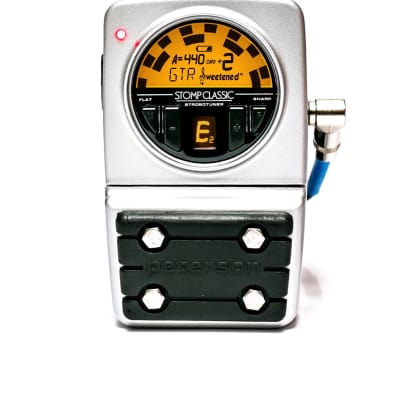 Peterson Stomp Classic - Tuner & Active DI w/ USB for sale