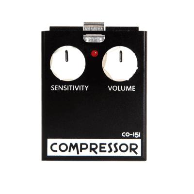 [Freebudmusic]  Livemaster CO-151(Compress) for sale