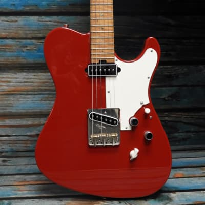 Asher T-Deluxe  Dakota Red New from Authorized Dealer for sale