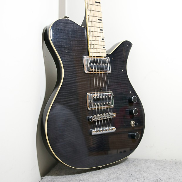 first act sheena ce240 electric guitar reverb. Black Bedroom Furniture Sets. Home Design Ideas