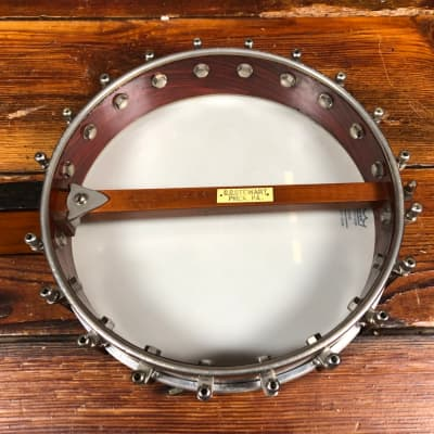 S.S. Stewart  American Princess Banjo for sale