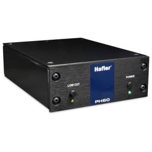Hafler PH60 Phono Preamp for Moving Coil Cartridges