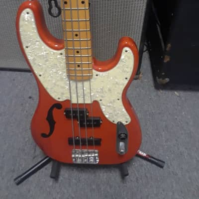 Robin Ranger Bass Trans Orange for sale
