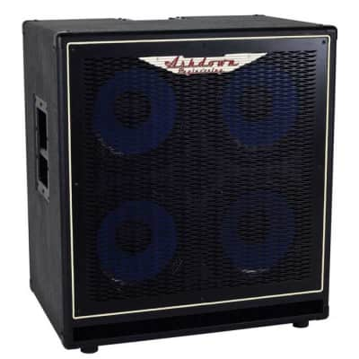 Ashdown ABM-410H-EVO IV 4 x 10 Bass Speaker Cabinet for sale