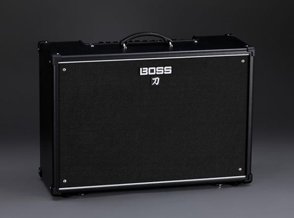 boss katana 100 212 100w combo guitar amplifier reverb. Black Bedroom Furniture Sets. Home Design Ideas