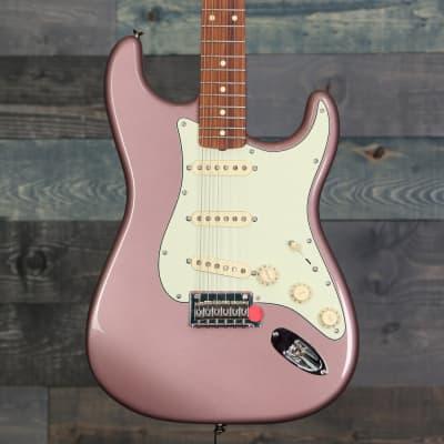 Fender Vintera  '60s Stratocaster Modified Burgundy Mist Metallic