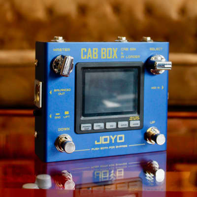 Joyo Cab Box R-08 for sale