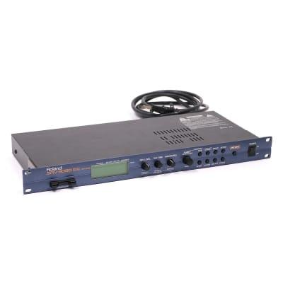 Roland SRV-3030D 24-Bit Digital Reverb with Digital I/O