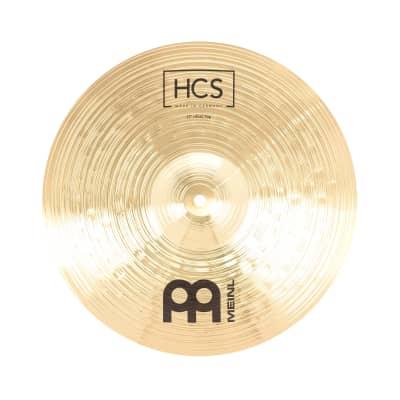 """Meinl 15"""" HCS Hi-Hat Cymbals (Pair)"""