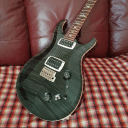 Paul Reed Smith 408 Maple Top 10-Top 2013 Gray Black, near mint condition