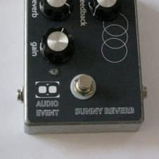 Audio Event Sunny Reverb (Limited Edition)