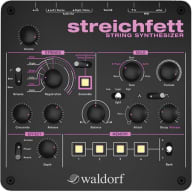 Waldorf Streichfett String Synth