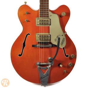 Gretsch Nashville 6120 Red 1967