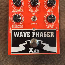 Xvive Wave Phaser