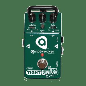Amptweaker Bass Tight Drive Jr
