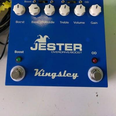 Kingsley Jester V2